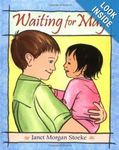 Waiting for May by Janet Morgan Stoeke