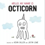 Hello, My Name is Octicorn