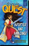 Jazzy's Quest: Adopted and Amazing!
