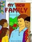 My New Family by Jim Boulden and Joan Boulden