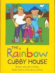 The Rainbow Cubby House