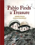 Pablo Finds a Treasure