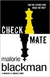 Checkmate (Noughts & Crosses, #3) by Malorie Blackman