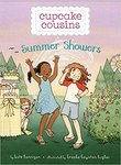 Cupcake Cousins, Book 2 Summer Showers by Kate Hannigan
