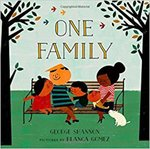One Family by George Shannon