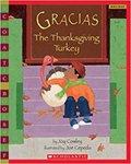 Gracias, the Thanksgiving Turkey by Joy Cowley