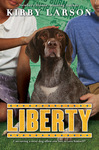 Liberty by Kirby Larson