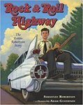 Rock & Roll Highway: The Robbie Robertson Story