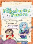 The Popularity Papers Book 5: The Awesomely Awful Melodies of Lydia Goldblatt and Julie Graham-Chang by Amy Ignatow