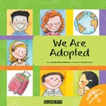 We are Adopted by Jennifer Moore-Mallinos