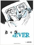 A + E 4ever by Ilike Merey