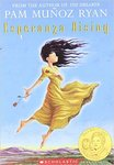 Esperanza Rising by Pam Munoz Ryan