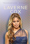 Laverne Cox by Erin Staley