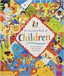 The Barefoot Book of Children by David Dean, Tessa Strickland, and Kate DePalma