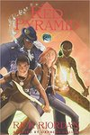 The Red Pyramid: The Graphic Novel by Rick Riordan