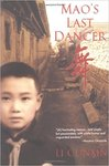 Mao's Last Dancer by Cunxin Li