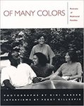 Of Many Colors: Portraits of Multiracial Families by Gigi Kaeser and Peggy Gillespie
