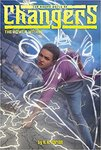 The Hidden World of Changers #3 The Power Within by H.K. Varian