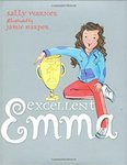 Excellent Emma by Sally Warner