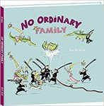 No Ordinary Family by Ute Krause and Nicholas Miller