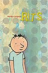 Rits by Mariken Jongman and Wanda Boeke