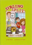 Sibling Split: Party of Nine by M. G. Higgins