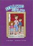 Sibling Split: Trouble in the City