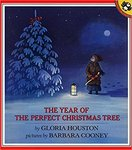 The Year of the Perfect Christmas by Gloria Houston