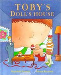 Toby's Doll's House by Ragnhild Scamell