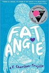 Fat Angie by E.E. Charlton-Trujillo Charlton-Trujillo