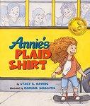 Annie's Plaid Shirt by Stacy B. Davids
