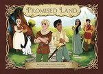Promised Land by Adam Reynolds and Chaz Harris