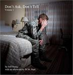 Don't Ask, Don't Tell: Volume 1 by Jeff Sheng