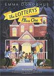 The Lottery Plus One by Emma Donoghue