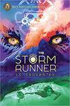 The Storm Runner by Jennifer Cervantes