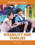 Disability and Families by Hilary W. Poole