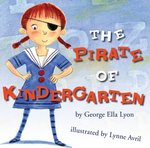 The Pirate of Kindergarden