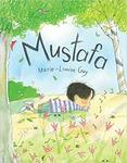 Mustafa by Marie-Loise Gay