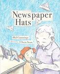 Newspaper Hats
