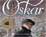 Oskar and the Eight Blessings by Tanya Simon and Richard Simon
