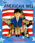 The American Wei by Marion Hess Pomeranc