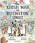 The Knish War on Rivington Street