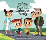 My First-Generation Family by Claudia Harrington