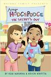 The Secret's Out (Amy Hodgepodge, #5) by Kim Wayans Wayans and Kevin Knotts