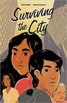 Surviving the City by Tasha Spillett