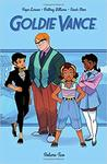 Goldie Vance, Volume Two by Hope Larson
