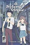 A Silent Voice, Volume 3 by Yoshitoki Oima