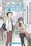 A Silent Voice, Volume 7 by Yoshitoki Oima
