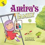 Amira's Family (All Kinds of Families) by Elliot Riley