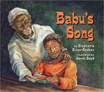 Babu's Song by Stephanie Stuve-Bodeen
